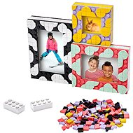 LEGO DOTS 41914 DOTS Creative Picture Frames Set - LEGO Building Kit