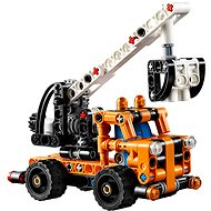LEGO Technic 42088 Cherry Picker - LEGO Building Kit