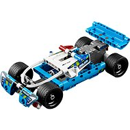 LEGO Technic 42091 Police Pursuit - LEGO Building Kit