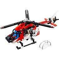 LEGO Technic 42092 Rescue Helicopter - LEGO Building Kit