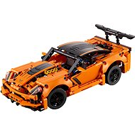 LEGO Technic 42093 Chevrolet Corvette ZR1 - LEGO Building Kit