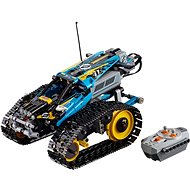 LEGO Technic 42095 Remote-controlled Stunt Racer - Building Kit