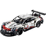 LEGO Technic 42096 Preliminary GT Race Car - Building Kit