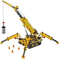 LEGO Technic 42097 Compact Crawler Crane - Building Kit