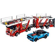 LEGO Technic 42098 Car Transporter - LEGO Building Kit