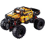 LEGO Technic 42099 4×4 X-treme Off-Roader - Building Kit