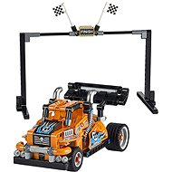 LEGO Technic 42104 Race Truck - LEGO Building Kit