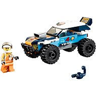 LEGO City 60218 Desert Rally Racer - Building Kit