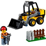 LEGO City 60219 Construction Loader