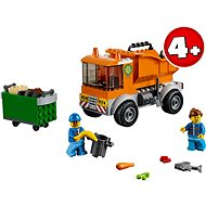LEGO City 60220 Garbage Truck - Building Kit