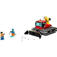 LEGO City 60222 Snow Groomer - Building Kit