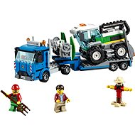 LEGO City 60223 Harvester Transport - Building Kit