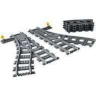 LEGO City Trains 60238 Switch Tracks - LEGO Building Kit