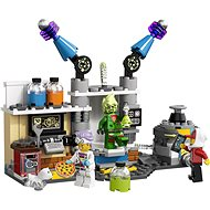 LEGO Hidden Side 70418 J.B.'s Ghost Lab - LEGO Building Kit