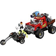 LEGO Hidden Side 70421 El Fuego's Stunt Truck - LEGO Building Kit
