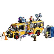 LEGO Hidden Side 70423 Paranormal Intercept Bus - Building Kit