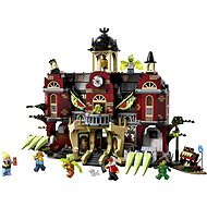 LEGO Hidden Side 70425 Newbury Haunted High School - Building Kit