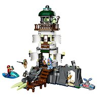 LEGO Hidden Side 70431 The Lighthouse of Darkness - LEGO Building Kit