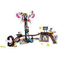 LEGO Hidden Side 70432 Haunted Fairground - LEGO Building Kit