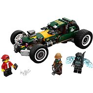 LEGO Hidden Side 70434 Supernatural Race Car - LEGO Building Kit