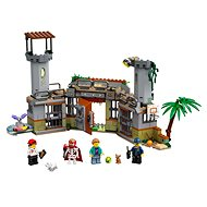 LEGO Hidden Side 70435 Newbury Abandoned Prison - LEGO Building Kit