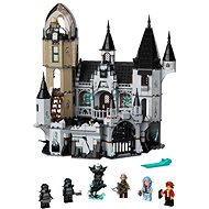 LEGO Hidden Side 70437 Mystery Castle - LEGO Building Kit