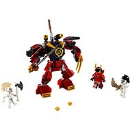 LEGO Ninjago 70665 The Samurai Mech - Building Kit