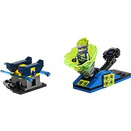 LEGO Ninjago 70682 Spinjitzu Slam - Jay - Building Kit