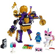 LEGO Movie 70848 Systar System Party Crew - Building Kit