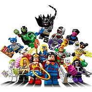 LEGO Minifigures 71026 DC Super Heroes Series - LEGO Building Kit