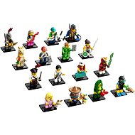 LEGO Minifigures 71027 Series 20 - LEGO Building Kit