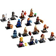 LEGO Minifigures 71028 Harry Potter ™ - 2nd series - LEGO Building Kit