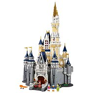 LEGO Disney 71040 Disney Castle - LEGO Building Kit
