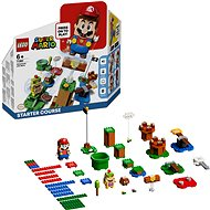 LEGO Super Mario ™ 71360 Adventure with Mario - Starter Kit - LEGO Building Kit