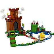 LEGO® Super Mario™ 71362 Guarded Fortress Expansion Set - LEGO Building Kit