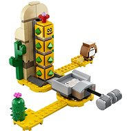 LEGO® Super Mario ™ 71363 Desert Pokey Expansion Set - LEGO Building Kit
