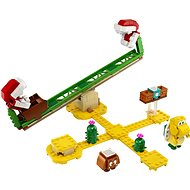 LEGO Super Mario 71365 Racecourse with piranhas - expansion set - LEGO Building Kit