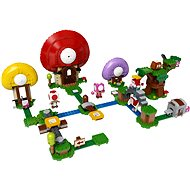 LEGO® Super Mario™ 71368 Toad's Treasure Hunt Expansion Set - LEGO Building Kit