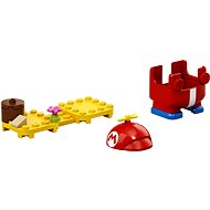 LEGO® Super Mario ™ 71371 Flying Mario - outfit - LEGO Building Kit