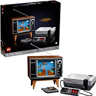 Nintendo Entertainment System ™ - LEGO Building Kit