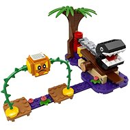 LEGO Super Mario 71381 Chain Chomp Jungle Encounter Expansion Set - LEGO Building Kit