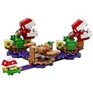 LEGO Super Mario 71382 Puzzle with piranha plant - extension set - LEGO Building Kit