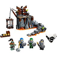 LEGO Ninjago 71717 Expedition to the Cave of Skulls - LEGO Building Kit