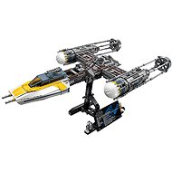 LEGO Star Wars 75181 Y-Wing Starfighter - Building Kit