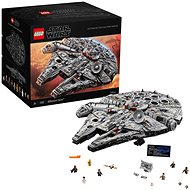 LEGO Star Wars 75192 Millennium Falcon - LEGO Building Kit