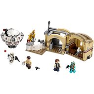 LEGO Star Wars 75205 Mos Eisley Cantina - Building Kit