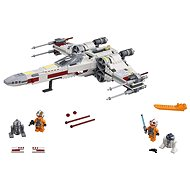 LEGO Star Wars 75218 X-Wing Starfighter - Building Kit