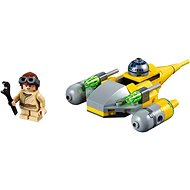 LEGO Star Wars 75223 Naboo Starfighter Microfighter - Building Kit