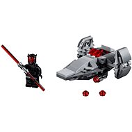 LEGO Star Wars 75224 Sith Infiltrator Microfighter - Building Kit
