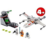 LEGO Star Wars 75235 X-Wing Starfighter - LEGO Building Kit